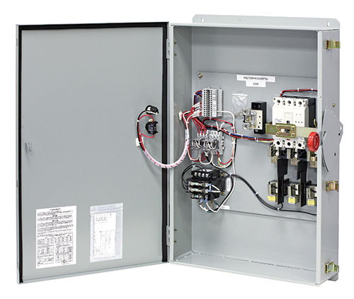 Figure 7. Eaton BussmannTM Series Power Module Switch