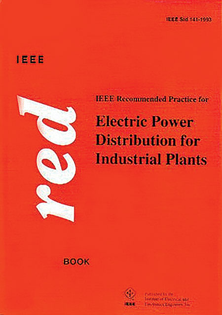 Figure 4. Red, Electric Power Distribution for Industrial Plants
